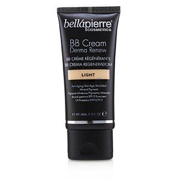 Derma Renew BB Cream SPF 15 - # Light (40ml/1.5oz)