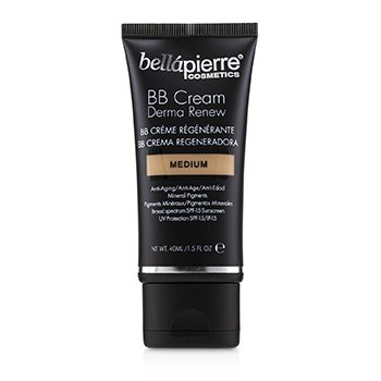 Derma Renew BB Cream SPF 15 - # Medium (40ml/1.5oz)