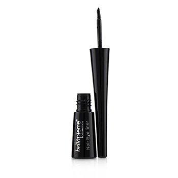 Liquid Eyeliner - # Black (4ml/0.13oz)