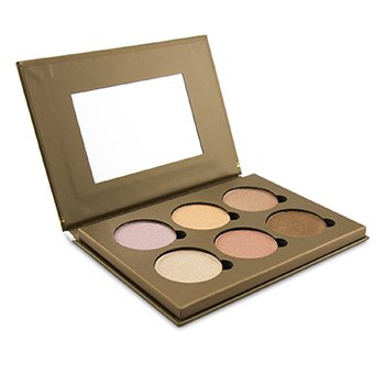 Glowing Palette (6x Illuminator) (17.28g/0.6oz)