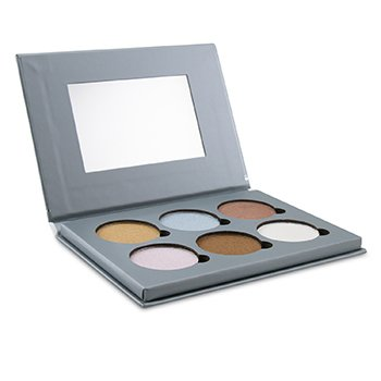 Glowing Palette 2 (6x Illuminator) (17.28g/0.6oz)