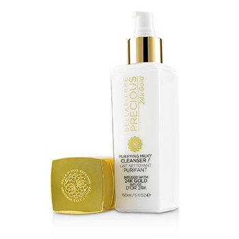 Precious 24k Gold Purifying Milky Cleanser (Unboxed) (150ml/5oz)