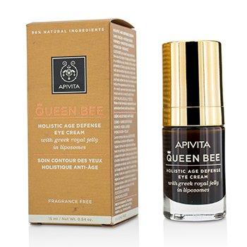 Queen Bee Holistic Age Defense Eye Cream (Exp. Date: 03/2020) (15ml/0.54oz)