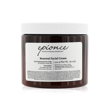 Renewal Facial Cream - Salon Size (454g/16oz)