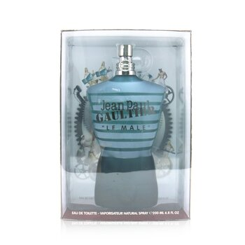 Le Male Eau De Toliette Spray (Window Box) (200ml/6.8oz)