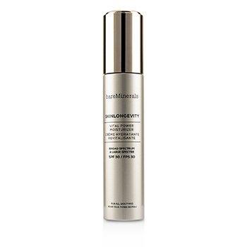 Skinlongevity Vital Power Moisturizer SPF 30 (50ml/1.7oz)