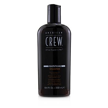 Men Fortifying Shampoo (Daily Shampoo For Thinning Hair) (250ml/8.4oz)