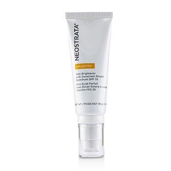 Enlighten - Skin Brightener SPF 35 (40g/1.4oz)