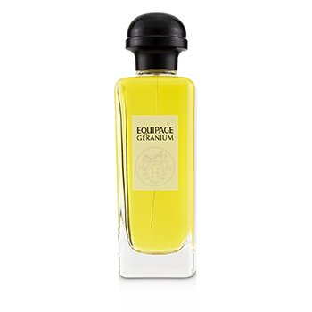 Equipage Geranium Eau De Toilette Spray (100ml/3.3oz)