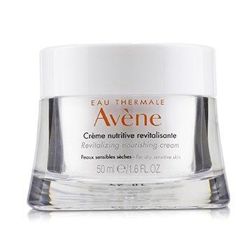 Revitalizing Nourishing Cream - For Dry Sensitive Skin (50ml/1.6oz)