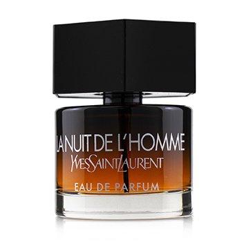 La Nuit De L'Homme Eau De Parfum Spray (60ml/2oz)