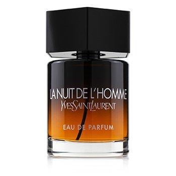 La Nuit De L'Homme Eau De Parfum Spray (100ml3.3oz)