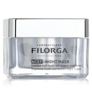 NCEF-Night Mask (50ml/1.69oz)