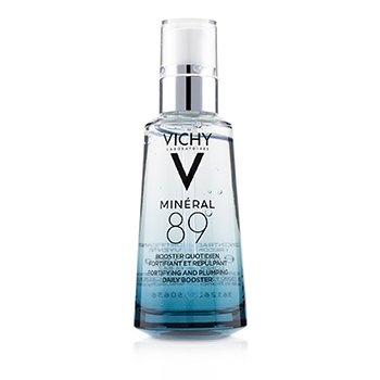 Mineral 89 Fortifying & Plumping Daily Booster (89% Mineralizing Water + Hyaluronic Acid) (50ml/1.7oz)
