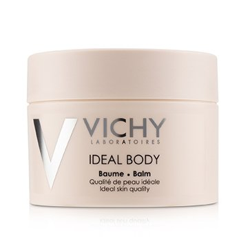 Ideal Body Balm (For Dry To Very Dry & Sensitive Skin) (200ml/6.7oz)