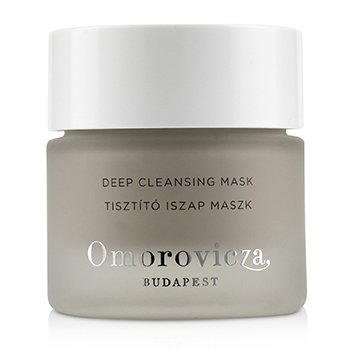 Deep Cleansing Mask (50ml/1.7oz)