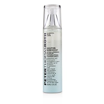 Water Drench Hyaluronic Cloud Hydrating Toner Mist (150ml/5oz)