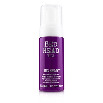 Bed Head Big Head Volume Boosting Foam (125ml/4.22oz)