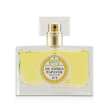 De Ambra Papaver Essence De Parfum Spray N.9 (100ml/3.4oz)