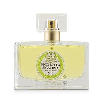 Fico Della Signoria Essence De Parfum Spray N.1 (100ml/3.4oz)