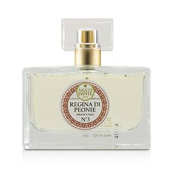 Regina Di Peonie Essence De Parfum Spray N.3 (100ml/3.4oz)