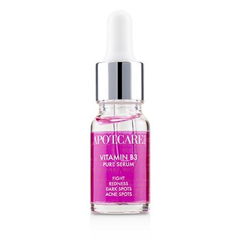 VITAMIN B3 Pure Serum - Anti-Redness (10ml/0.34oz)