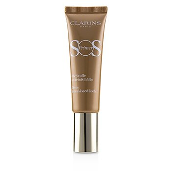 SOS Primer - # 06 Bronze (Gives A Sunkissed Look) (30ml/1oz)