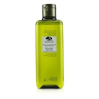 Dr. Andrew Mega-Mushroom Skin Relief Micellar Cleanser (For Sensitive Skin) (200ml/6.7oz)