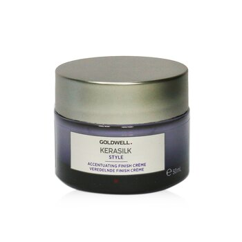Kerasilk Style Accentuating Finish Creme (For Weightless, Touchable Hair) (50ml/1.7oz)