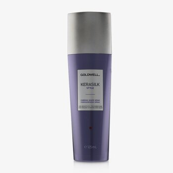 Kerasilk Style Forming Shape Spray (For Weightless, Touchable Hair) (125ml/4.2oz)