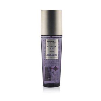 Kerasilk Style Smoothing Sleek Spray (For Weightless, Touchable Hair) (75ml/2.5oz)
