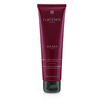 Okara Color Color Radiance Ritual Color Protection Conditioner (Color-Treated Hair) (150ml/5oz)