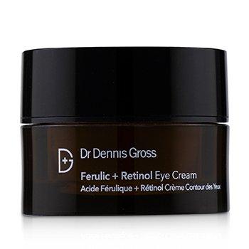 Ferulic + Retinol Eye Cream - Salon Product (15ml/0.5oz)