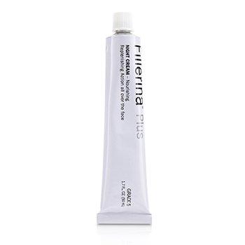 Night Cream (Nourishing) - Grade 5 Plus (50ml/1.7oz)