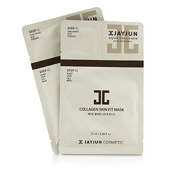 Collagen Skin Fit Mask (10x(1.5ml+25ml))