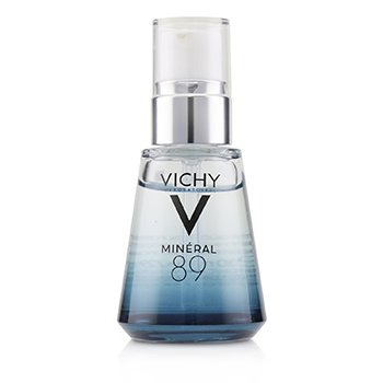 Mineral 89 Fortifying & Plumping Daily Booster (89% Mineralizing Water + Hyaluronic Acid) (30ml/1oz)
