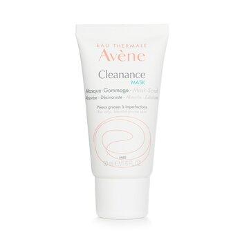 Cleanance MASK Mask-Scrub - For Oily, Blemish-Prone Skin (50ml/1.69oz)