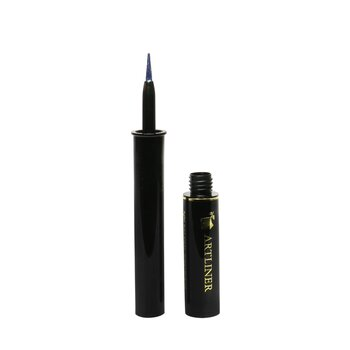 Artliner Gentle Felt Eyeliner - # 09 Blue Metallic (1.4ml/0.047oz)