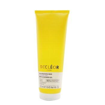 Lavende Fine Tonifying Bath & Shower Gel (250ml/8.5oz)