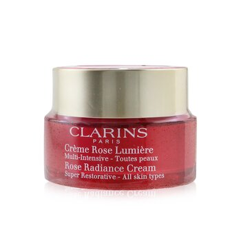 Super Restorative Rose Radiance Cream (50ml/1.7oz)