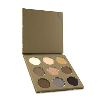 Eyeshadow Palette (9x Eyeshadow) - # Coffee (9x1.7g/0.058oz)