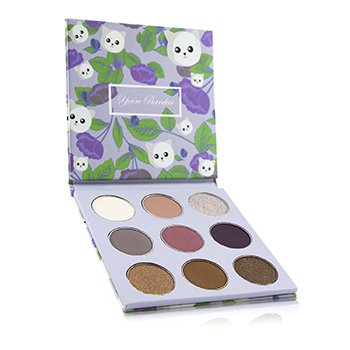 Eyeshadow Palette (9x Eyeshadow) - # Cashmere Kitten (9x1.7g/0.058oz)