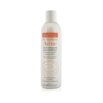 Extremely Gentle Cleanser Lotion - For Hypersensitive & Irritable Skin (Limited Edition) (300ml/10.1oz)