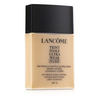 Teint Idole Ultra Wear Nude Foundation SPF19 - # 03 Beige Diaphane (40ml/1.3oz)