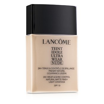Teint Idole Ultra Wear Nude Foundation SPF19 - # 02 Lys Rose (40ml/1.3oz)