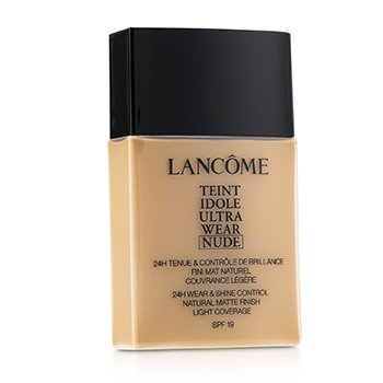 Teint Idole Ultra Wear Nude Foundation SPF19 - # 035 Beige Dore (40ml/1.3oz)