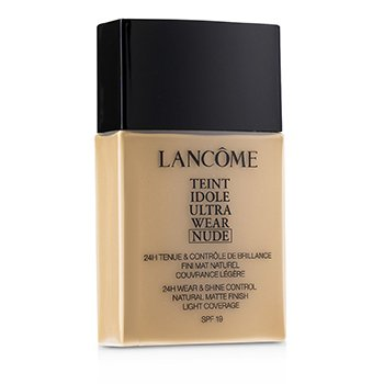 Teint Idole Ultra Wear Nude Foundation SPF19 - # 045 Sable Beige (40ml/1.3oz)