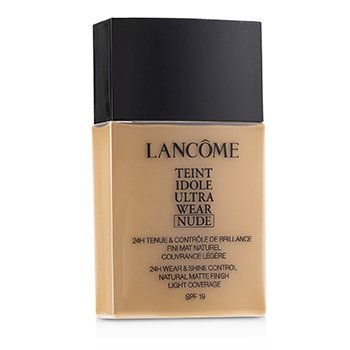 Teint Idole Ultra Wear Nude Foundation SPF19 - # 05 Beige Noisette (40ml/1.3oz)
