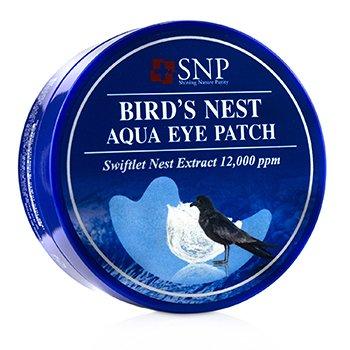 Bird's Nest Aqua Eye Patch (60x1.25g/0.04oz)