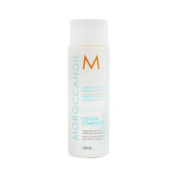 Color Continue Conditioner (For Color-Treated Hair) (250ml/8.5oz)